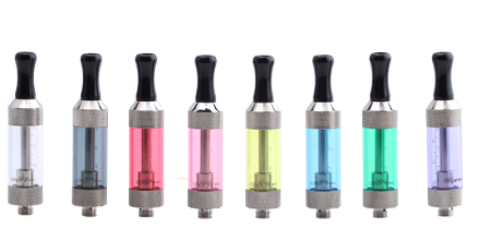 Aspire BDC Vivi Nova mini tanks