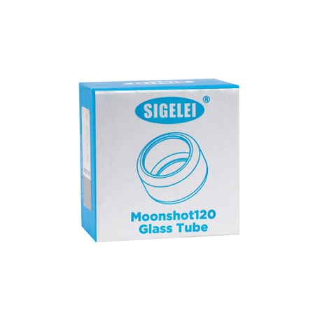 Sigelei Moonshot 120 Replacement Glass 5.5ml