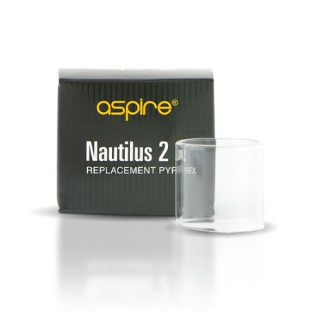 Nautilus 2 Tank Replacement Glass