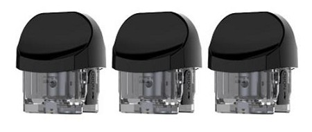 SMOK Nord 2 Nord Coil Replacement Cartridge 4.5ml 3-Pack