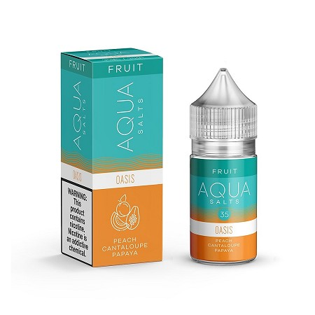 30ml Oasis by Aqua Salts