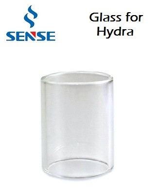Sense Hydra tank Replacement Glass