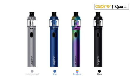 Aspire Tigon Kit, Standard Edition 2600mAh & 3.5ml