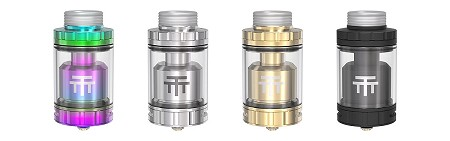Vandy Vape Triple II RTA